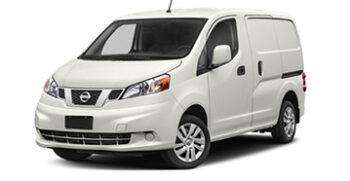 NISSAN NV200 Car Rent Ibiza